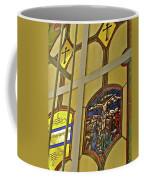 Ventana Dos Coffee Mug