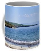 Ventry Harbor On The Dingle Peninsula Ireland Coffee Mug