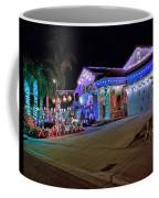 Ventura Christmas Coffee Mug