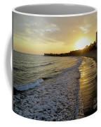 Ventura Gold Coffee Mug