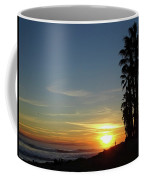 Ventura Sunset Coffee Mug