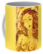 Venus 2008 Coffee Mug