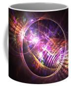 Venus Celestial Coffee Mug