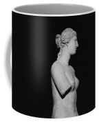 Venus De Milo Coffee Mug by Greek School