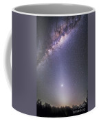 Venus In Zodiacal Light Coffee Mug