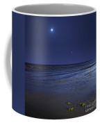 Venus Shines Brightly Coffee Mug