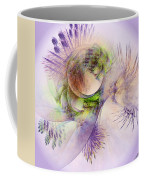 Venusian Microcosm Coffee Mug
