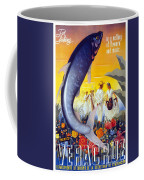 Veracruz  Coffee Mug
