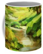 Verdant Banks Coffee Mug