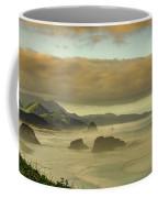 Verdant Coast Coffee Mug
