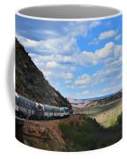 Verde Canyon Coffee Mug