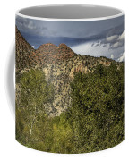 Verde Canyon Coffee Mug