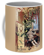 Verdi E Il Falstaff Coffee Mug