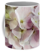 Verging On Violet Coffee Mug