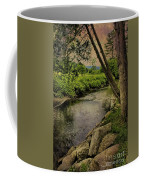 Vermont And Rural Beauty Coffee Mug