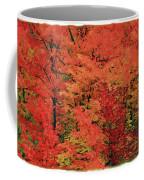 Vermont Autumn Coffee Mug