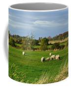 Vermont Country Life Coffee Mug