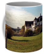 Vermont Farmhouse Coffee Mug