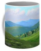 Vermont Pastures Coffee Mug