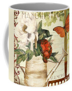 Vermont Summer Watering Can Coffee Mug