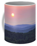 Vermont Sunrise Coffee Mug
