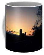 Vermont Sunset  Coffee Mug