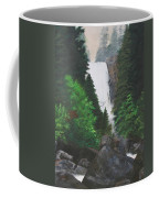Vernal Falls Coffee Mug