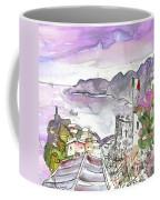 Vernazza In Italy 03 Coffee Mug