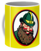 Vernors Ginger Ale - The Vernors Gnome Coffee Mug