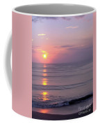 Vero - Beach -  Sunrise Coffee Mug