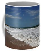 Vero Beach Surf Coffee Mug