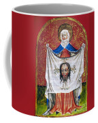 Veronicas Veil Coffee Mug