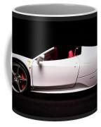 Vroom Coffee Mug