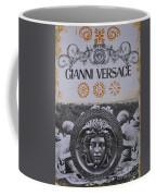 Versace Logo Coffee Mug