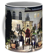 Versace Mansion South Beach Coffee Mug