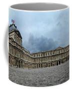 Versailles Courtyard Coffee Mug