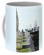Versailles Fountains Coffee Mug