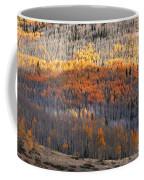 Vertical Gain Coffee Mug