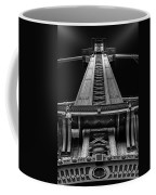 Verticality Coffee Mug