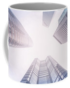 Vertigo Coffee Mug