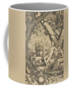 Vertumnus And Pomona Coffee Mug