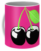Very Cherry Coffee Mug