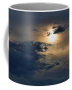 Very Hazy Sunset Coffee Mug