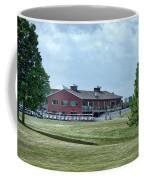 Vesper Hills Golf Club Tully New York 02 Coffee Mug
