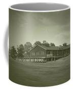 Vesper Hills Golf Club Tully New York Antique 01 Coffee Mug