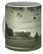 Vesper Hills Golf Club Tully New York Antique 02 Coffee Mug