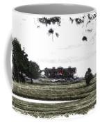 Vesper Hills Golf Club Tully New York Pa 02 Coffee Mug