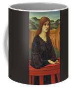 Vespertina Quies Coffee Mug
