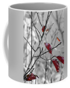 Vestiges Coffee Mug