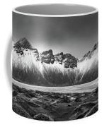Vestrahorn Coffee Mug by Mihai Andritoiu